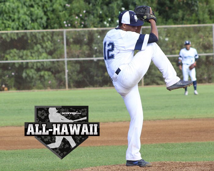 All-Hawaii Baseball Division II - ScoringLive